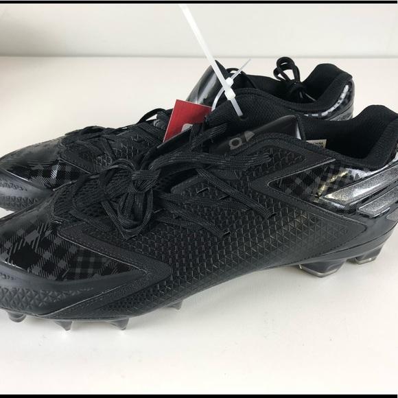 pretty nice 47283 c8527 Adidas Freak X Carbon Low Football Cleats NWT Mens NWT